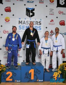 2013-10-06 IBJJF Masters Worlds heavy podium
