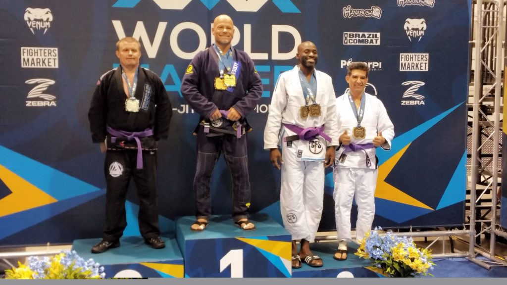 2015-09-26 IBJJF Master Worlds absolute champion