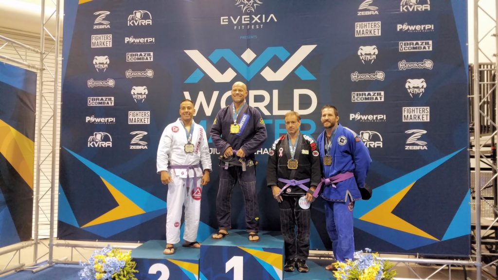 2015-09-26 IBJJF Master Worlds medium heavy champion