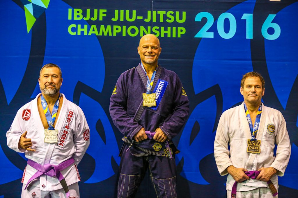 2016-03-18 IBJJF Pans medium heavy champion
