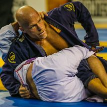 2016 IBJJF Pans – Double Gold!