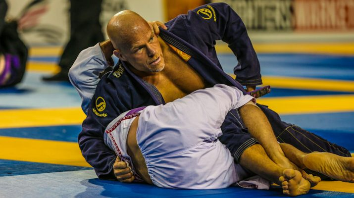 2016-03-18 IBJJF Pans passing the guard