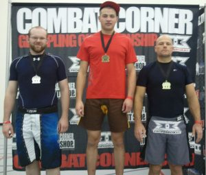 2010-11-06 Combat Corner no-gi 3rd