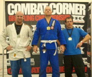 2010-11-06 Combat Corner gi Champion