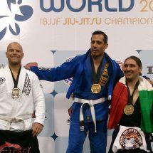 2011 IBJJF Worlds