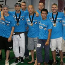 2011 IBJJF Chicago Summer Open