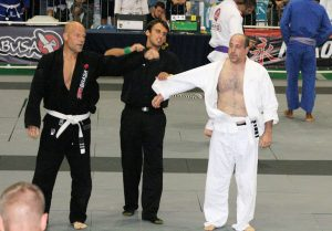 2011-08-22 IBJJF Summer Open victor