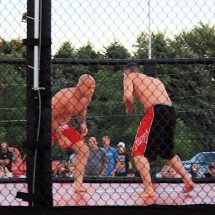 2011 Who's Next Combat Chapionship 10