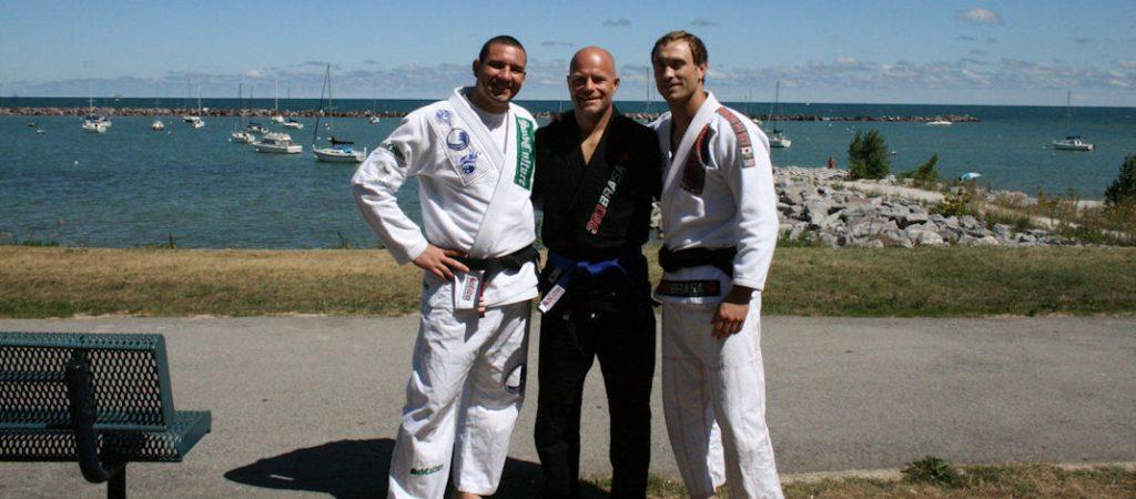 2011-08-28 360-BJJ belt promotion