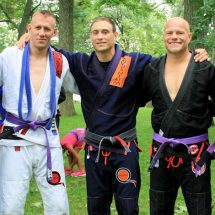 2014 360-BJJ Picnic and Promotions