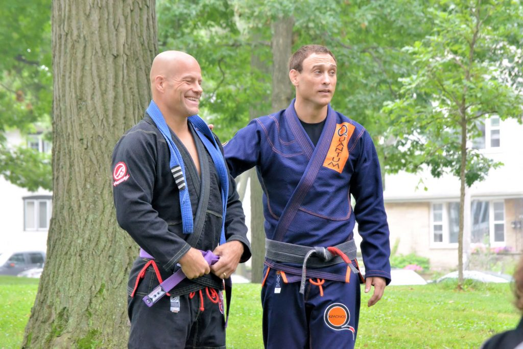 2014-08-23 360-BJJ belt promotion speech