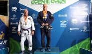 2016 IBJJF Chicago Summer Open – Double Gold!