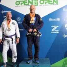 2016 IBJJF Chicago Summer Open – Double Gold!