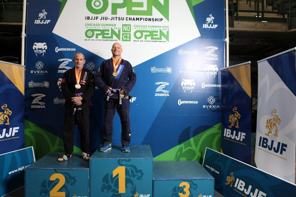2016-08-13 IBJJF Chicago Summer Open master4 purple med-heavy