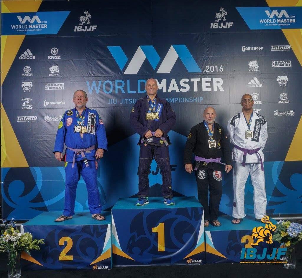 2016-08-27 IBJJF World Master 5 purple absolute champion