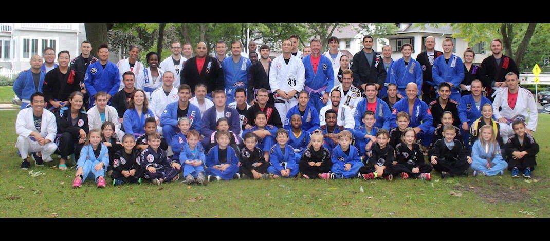 2016 360-BJJ Picnic and Promotions