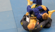 2018 IBJJF Chicago Spring Open – Double Gold!