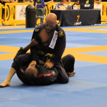 2018 IBJJF Chicago Summer Open – Double Gold!