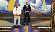 2020 Fuji BJJ Tournament – Gold!