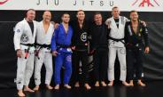 2021 Promotion to Black Belt